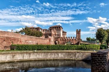 Rocca Sforzesca di Soncino (Foto Francesco Premoli)